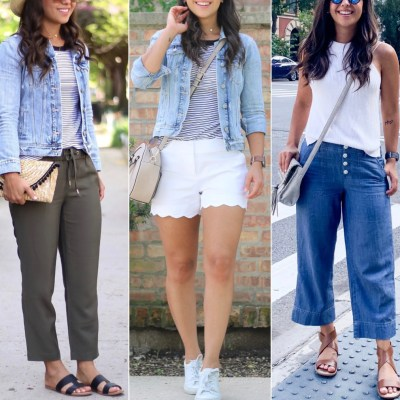 15 MUST HAVES pieces to build a capsule wardrobe (BONUS: seasonal basics)