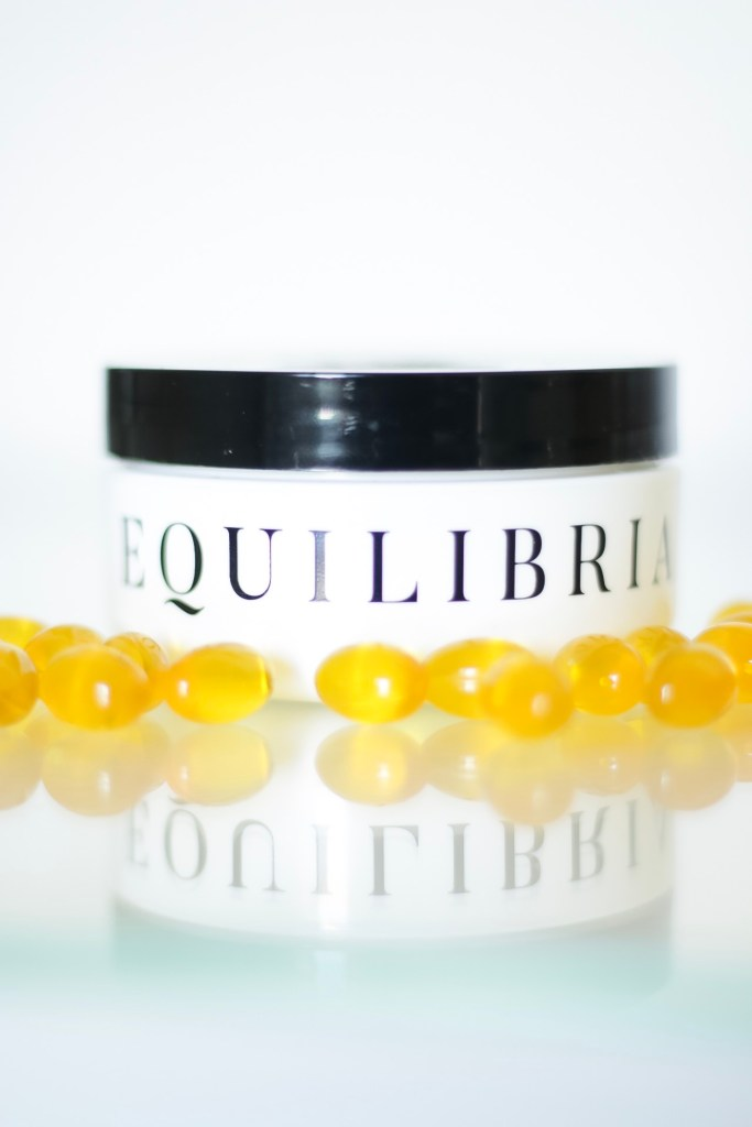Equilibria daily soft gels. Equilibria reviews.