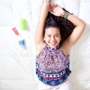 Non toxic deodorant review for women