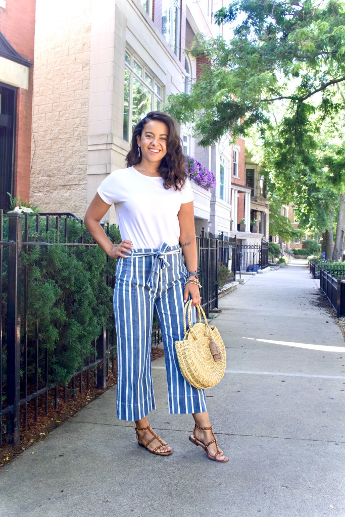 How to build a Summer Capsule Wardrobe