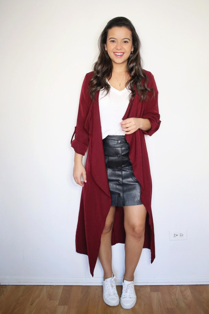 what to wear on a casual first date