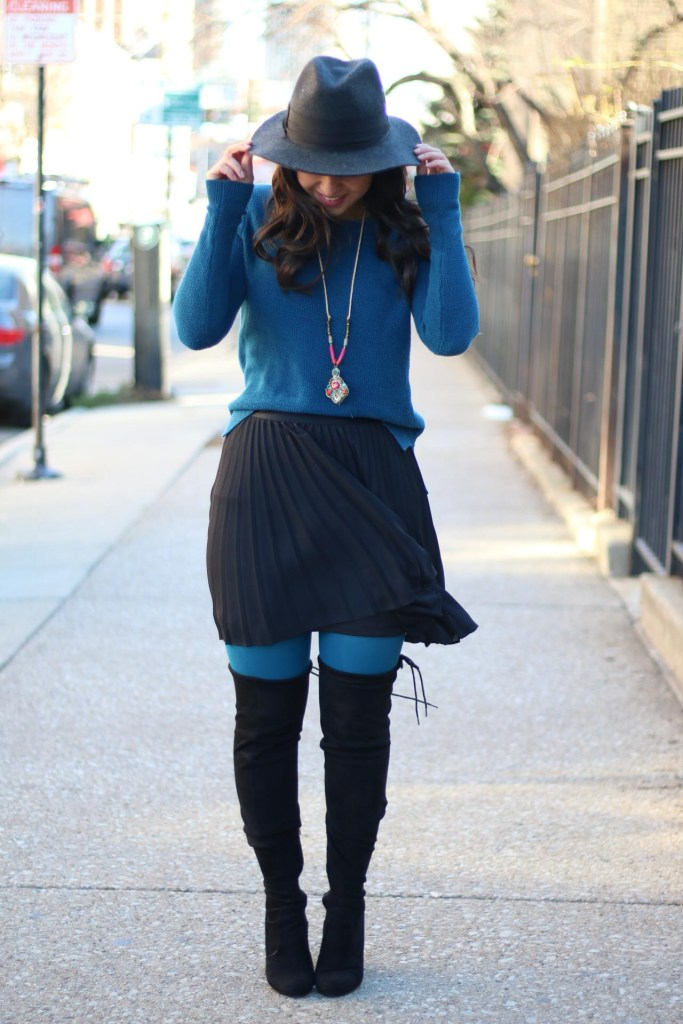 how to build a capsule wardrobe for fall