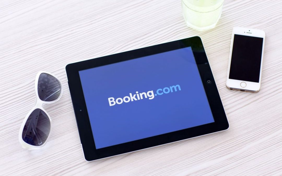 Payment for customers: user research at Booking.com
