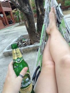 First weekend in Sukhothai