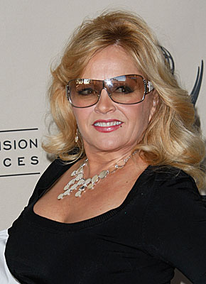 Charlene Tilton Celebrities Lists