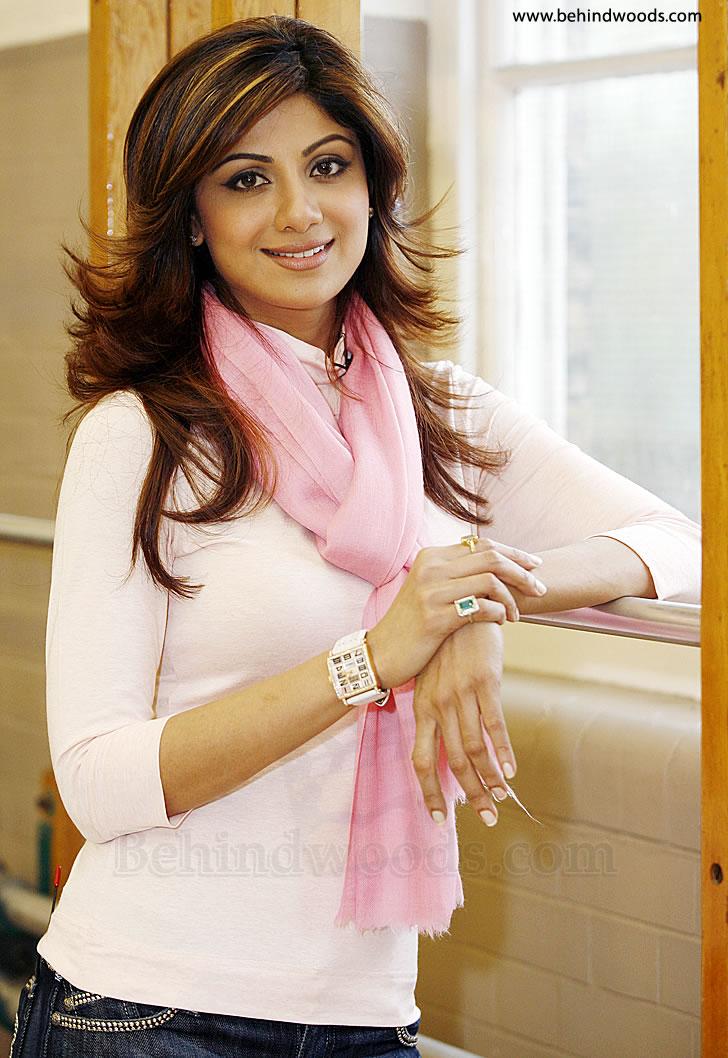 Shilpa Shetty Celebrities Lists