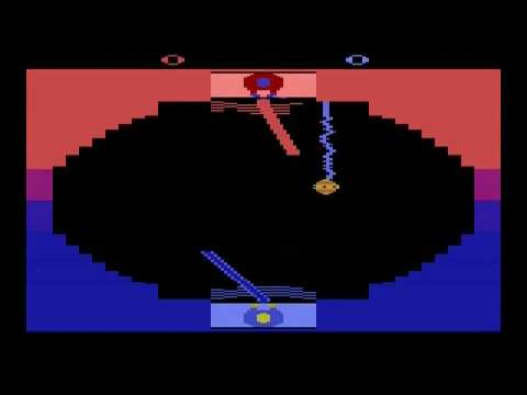 The Cream of the Crap - Star Wars Jedi Arena (Atari 2600)