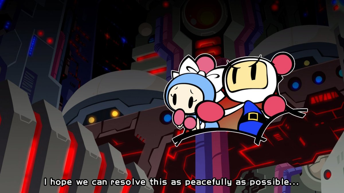 Review - Super Bomberman R (Switch)