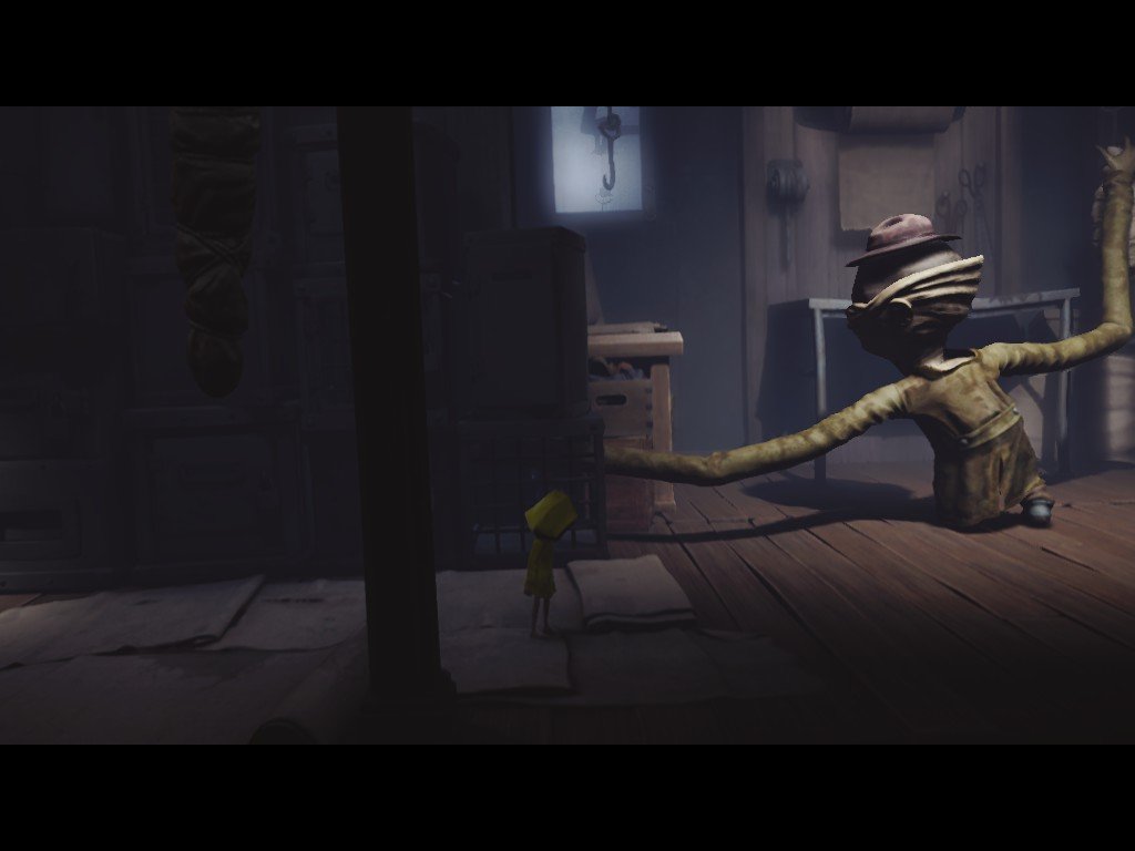 Review - Little Nightmares (PC)