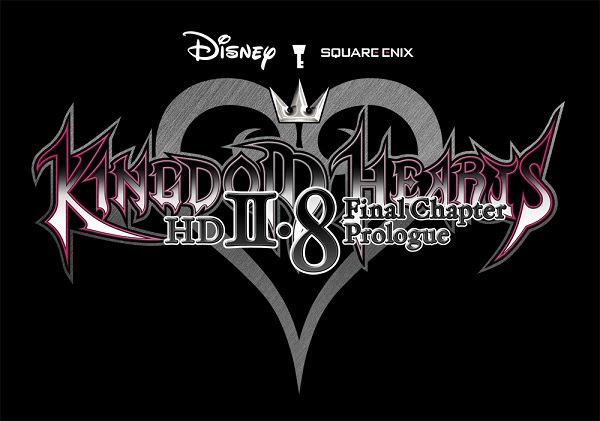 Review - Kingdom Hearts HD 2.8 Final Chapter Prologue (PS4)