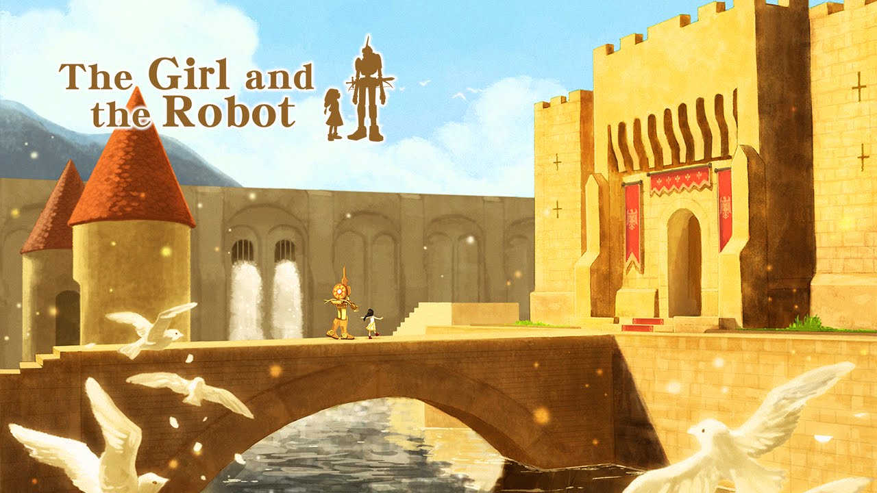Review - The Girl and the Robot (PS4)