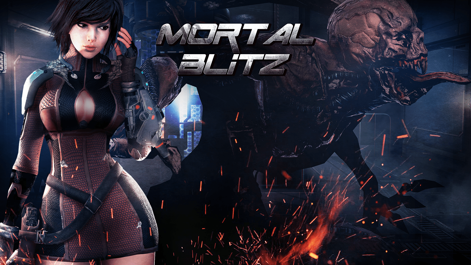Review - Mortal Blitz (PSVR)