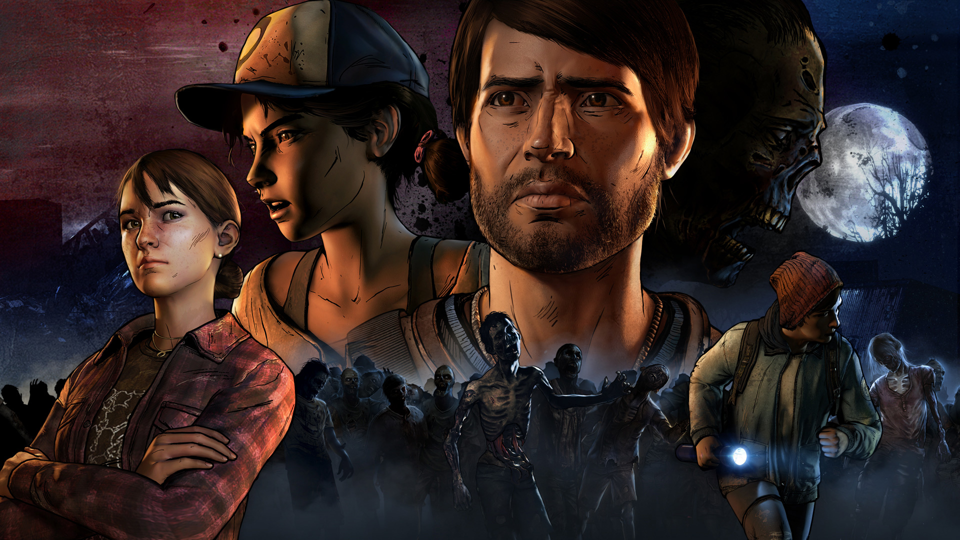 Review – The Walking Dead: The Telltale Series – A New Frontier Ep. 3: Above The Law (Xbox One)
