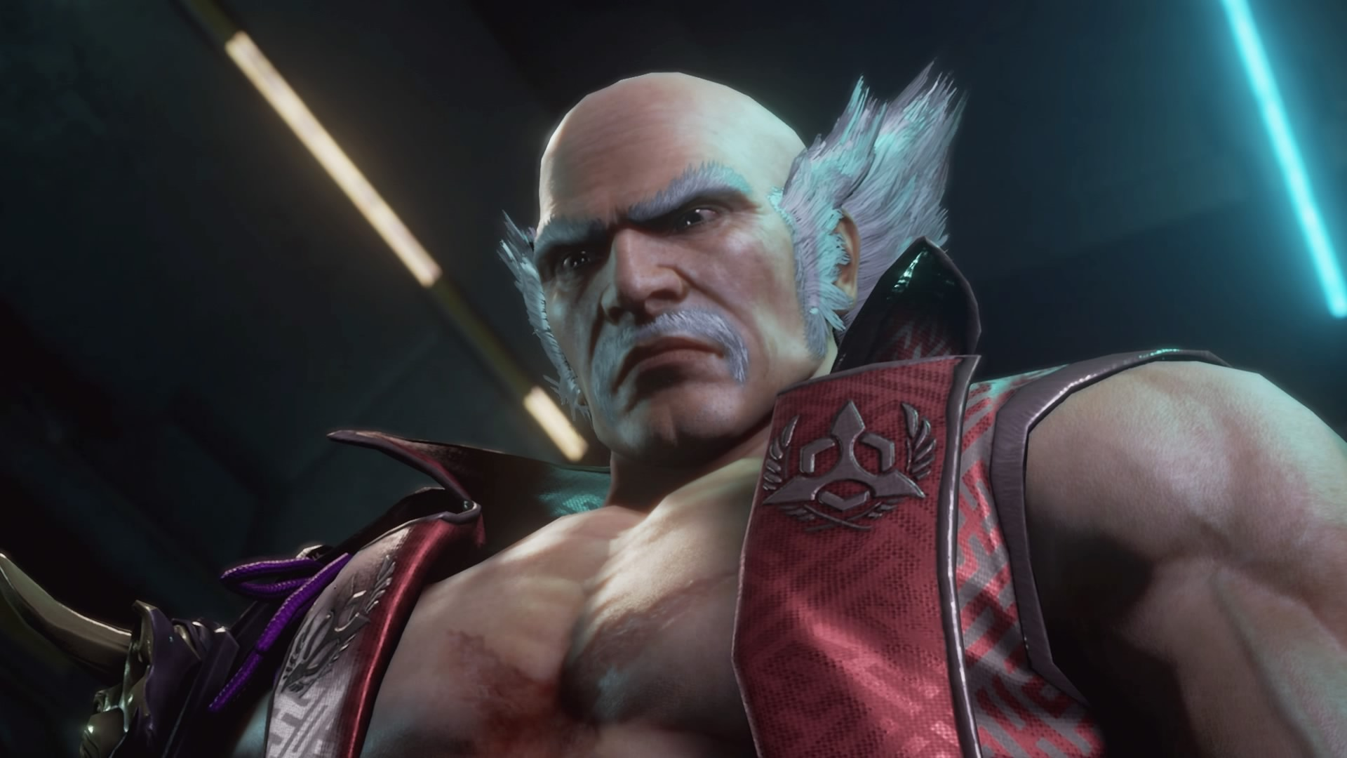 Review - Tekken 7 (PS4)