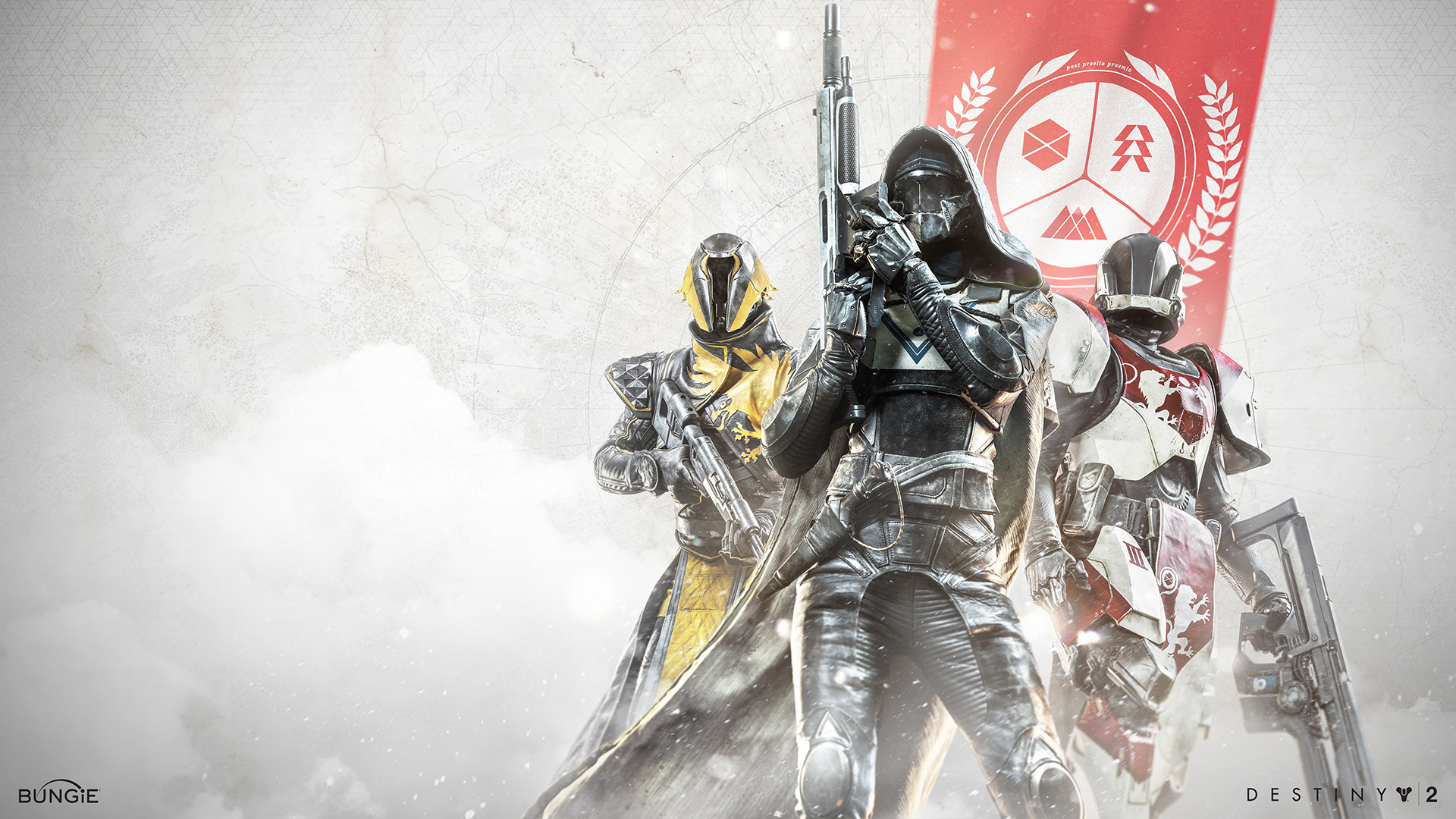 Destiny 2 Early Beta : Hands-on Impression