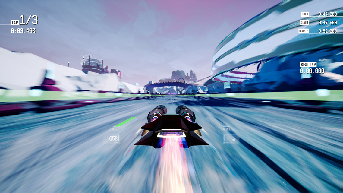 Review - Redout (Xbox One)