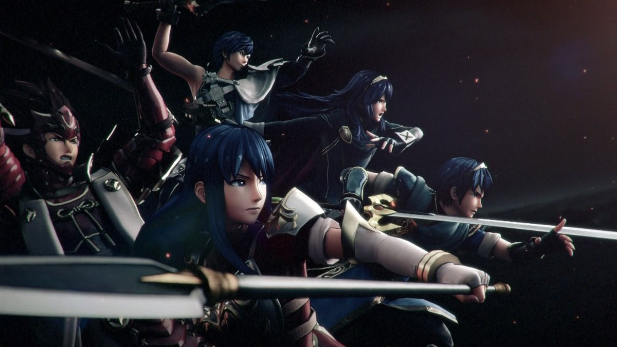 Review - Fire Emblem Warriors (Switch)