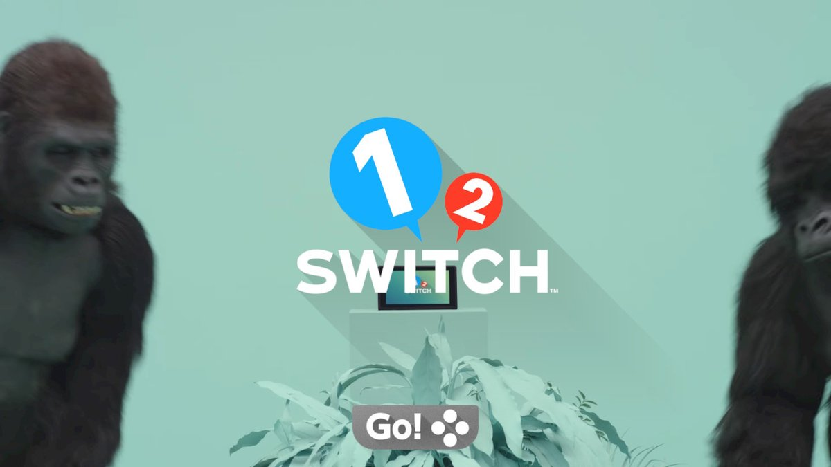 Review - 1-2-Switch (Switch)