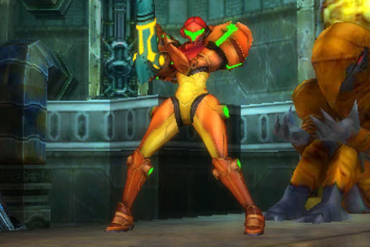 Review - Metroid: Samus Returns (3DS)
