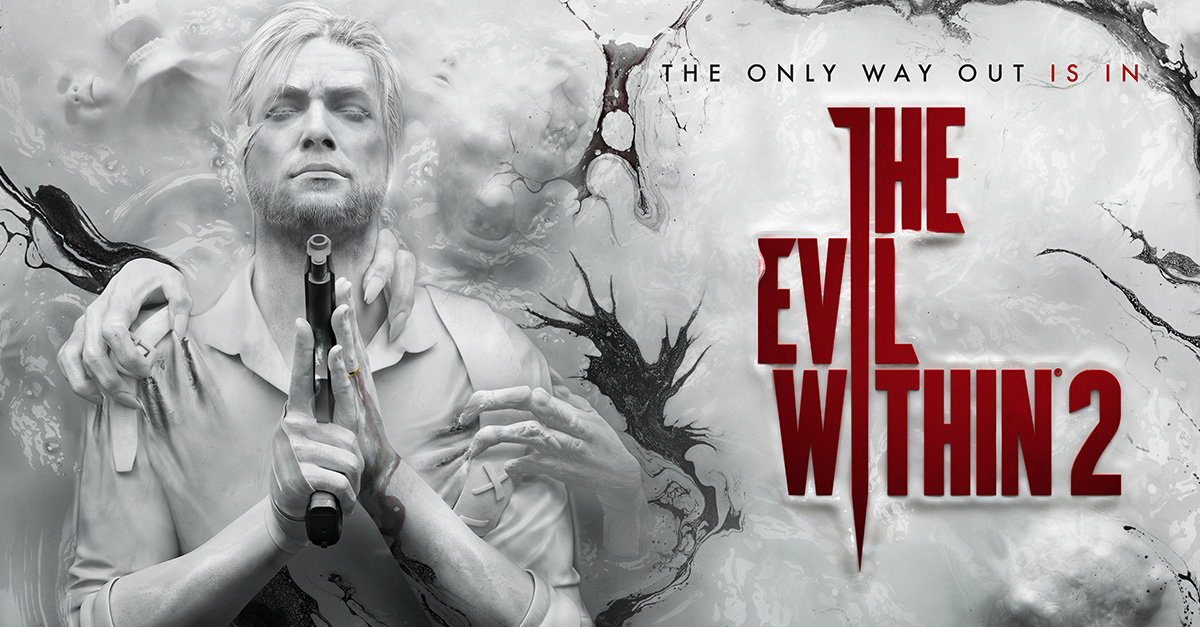 Review - The Evil Within 2 (PC)