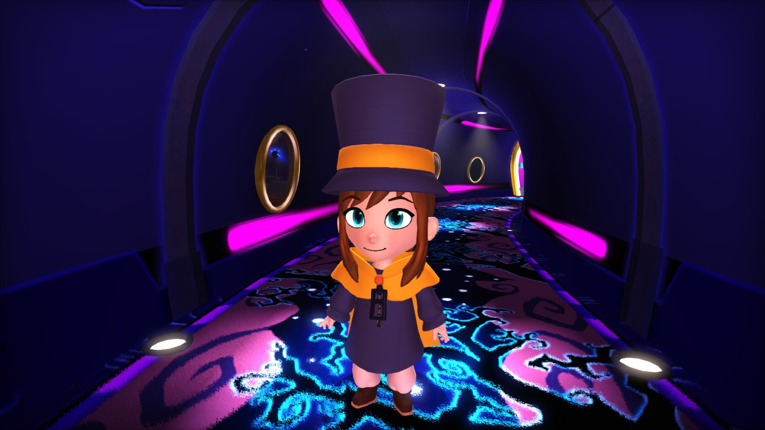 Review - A Hat in Time (PC)
