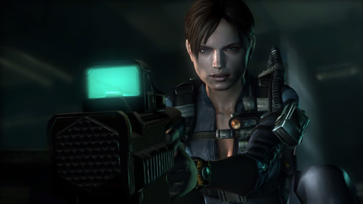 Review - Resident Evil: Revelations (Switch)