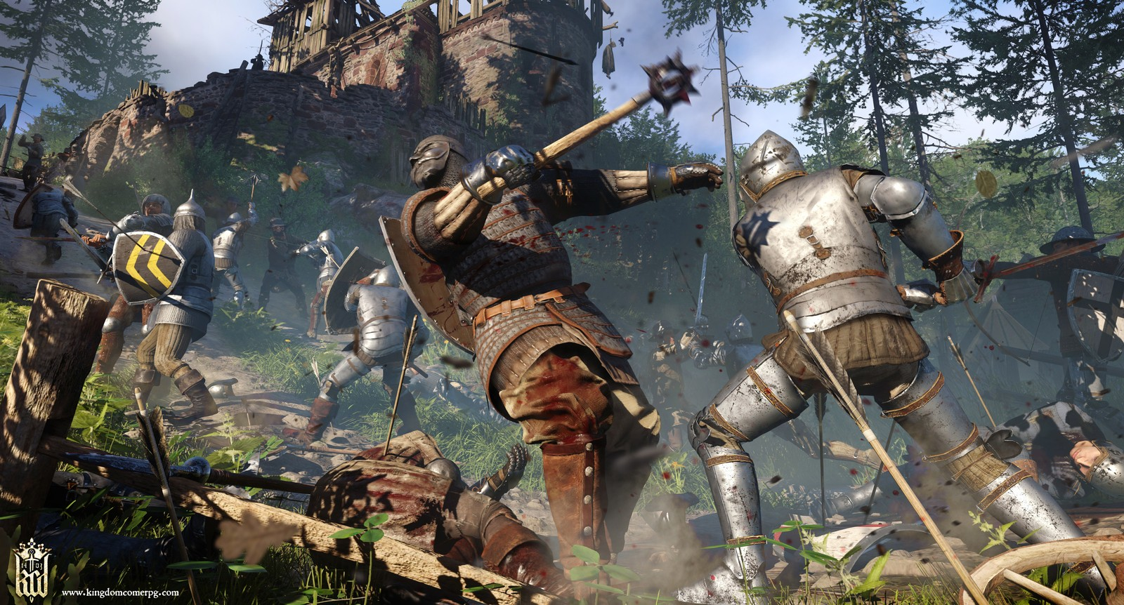 Can Kingdom Come: Deliverance Deliver?