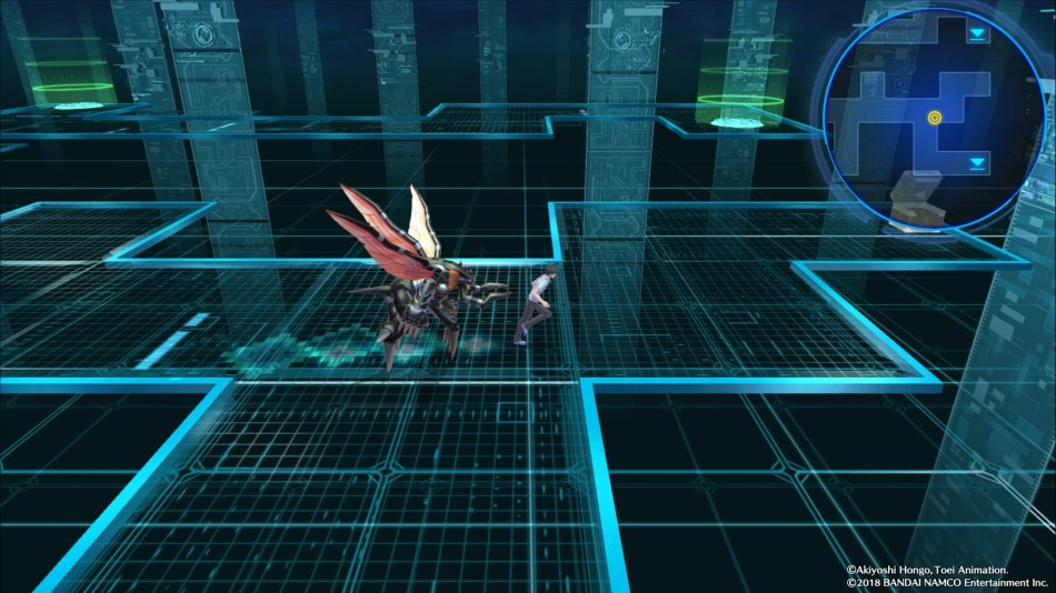 Digimon Story: Cyber Sleuth - Hacker's Memory_20180128210034