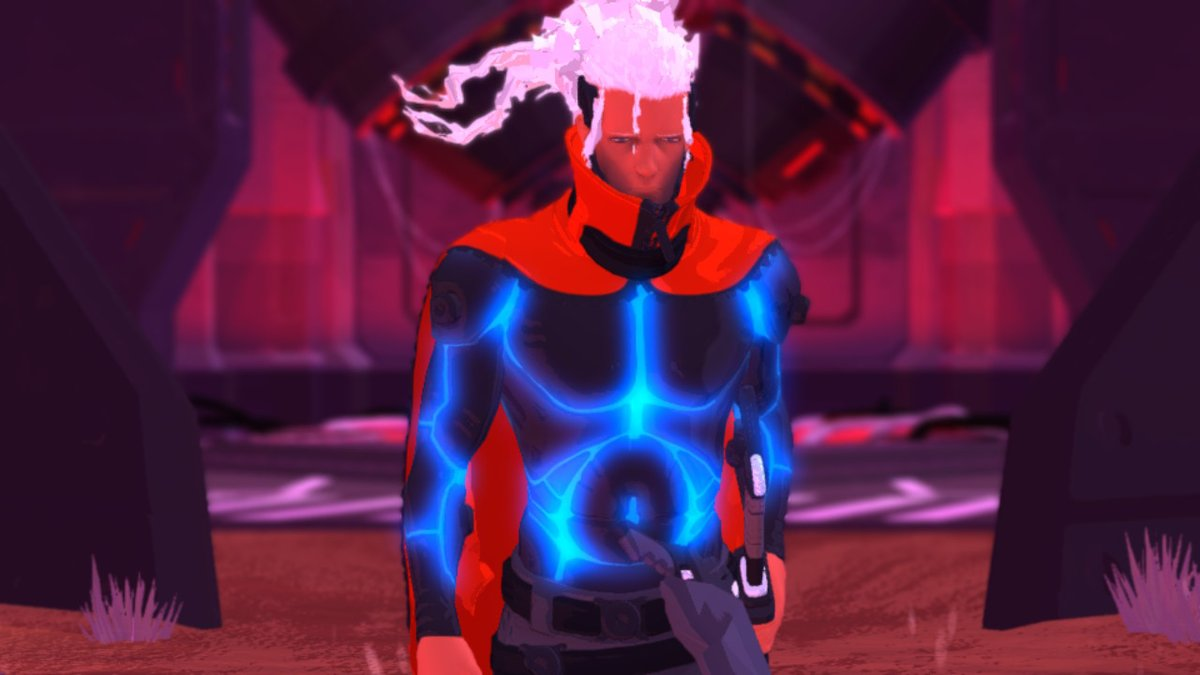 Review - Furi (Switch)