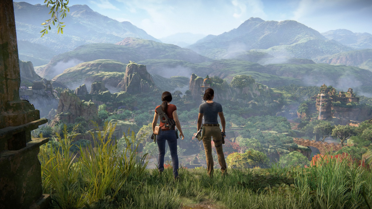 What The Lost Legacy Means  for the Future of Uncharted