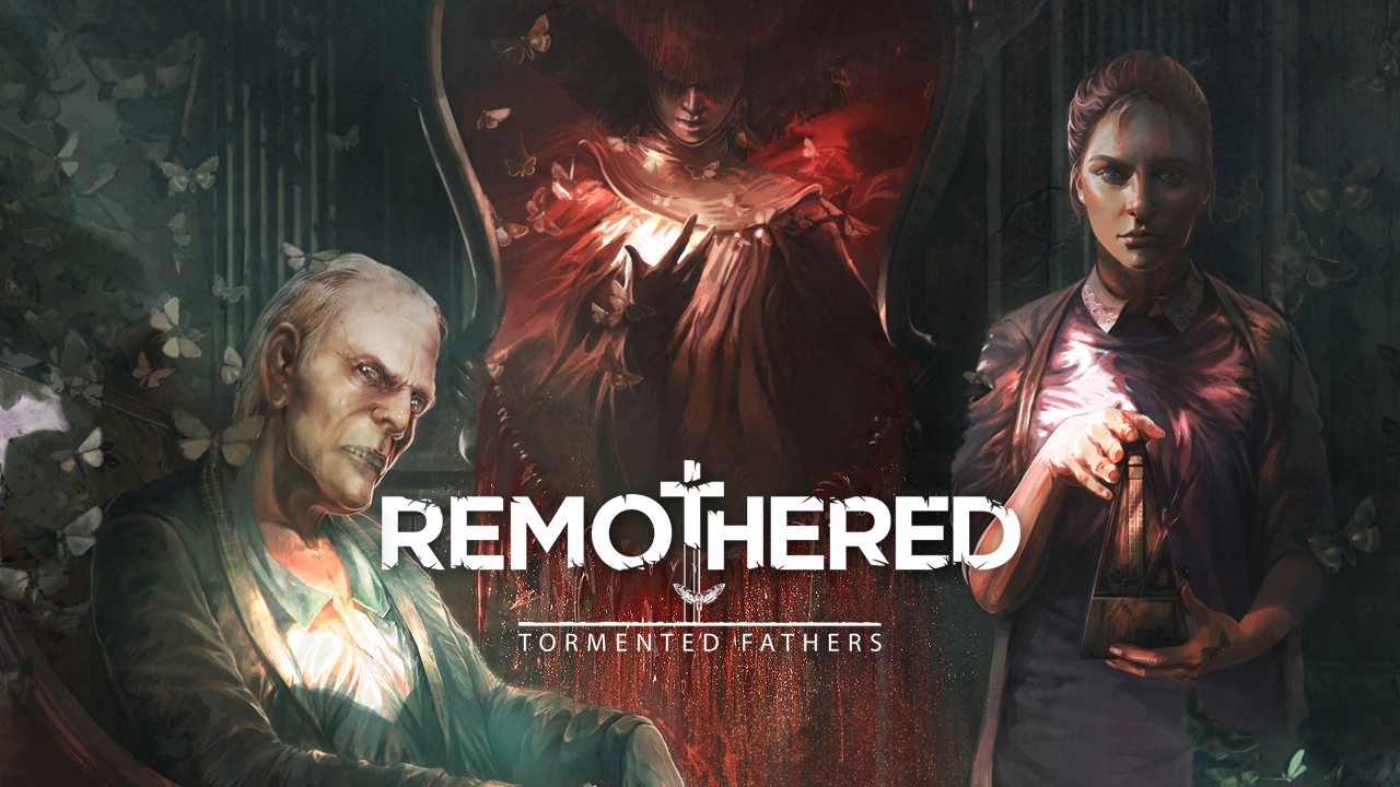 Review - Remothered: Tormented Fathers (PC)