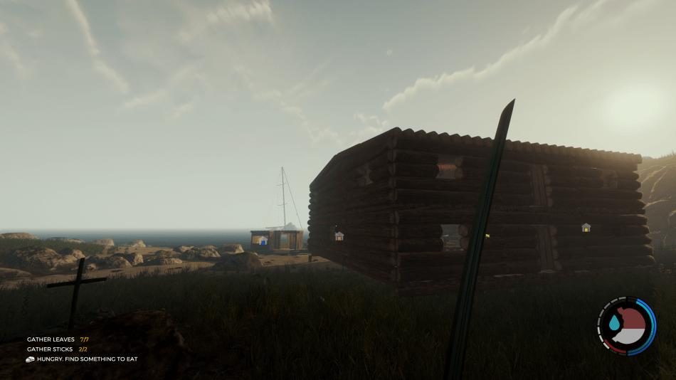The Forest Screenshot 2018.02.03 - 17.55.40.76