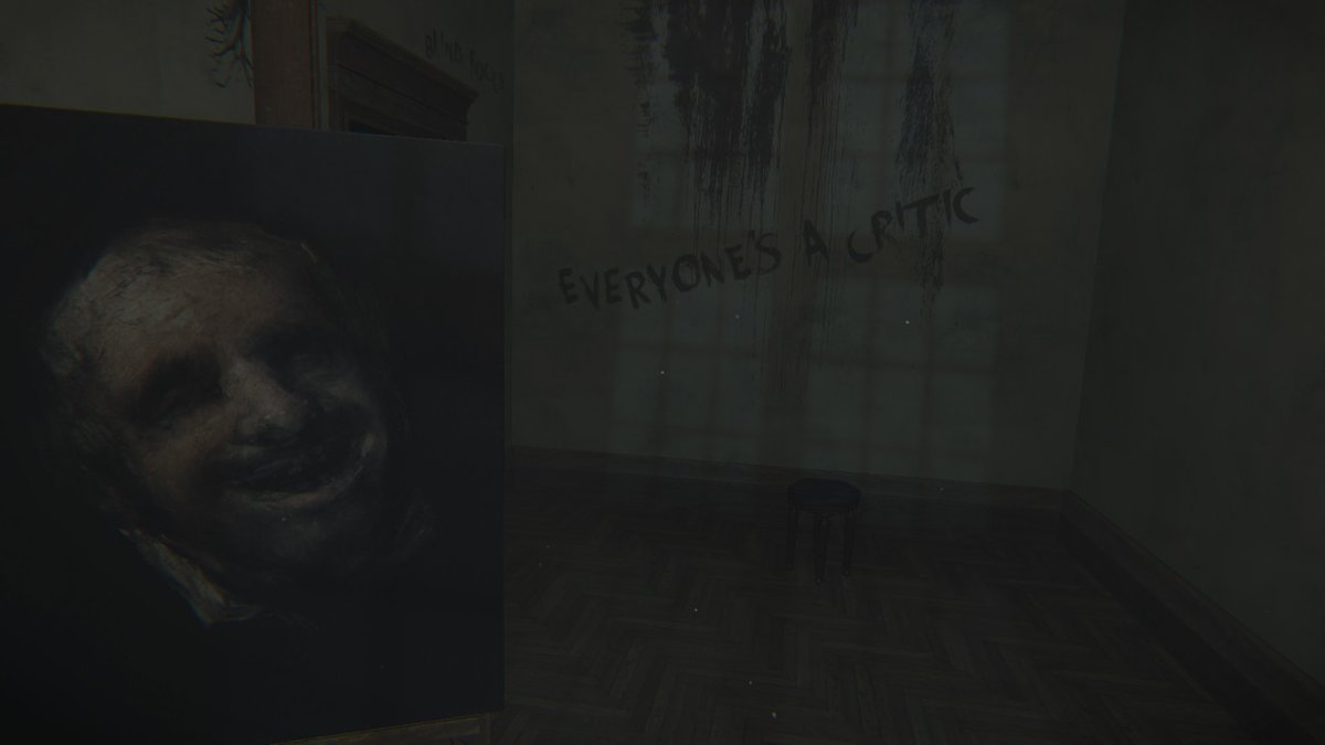 Review - Layers of Fear: Legacy (Switch)