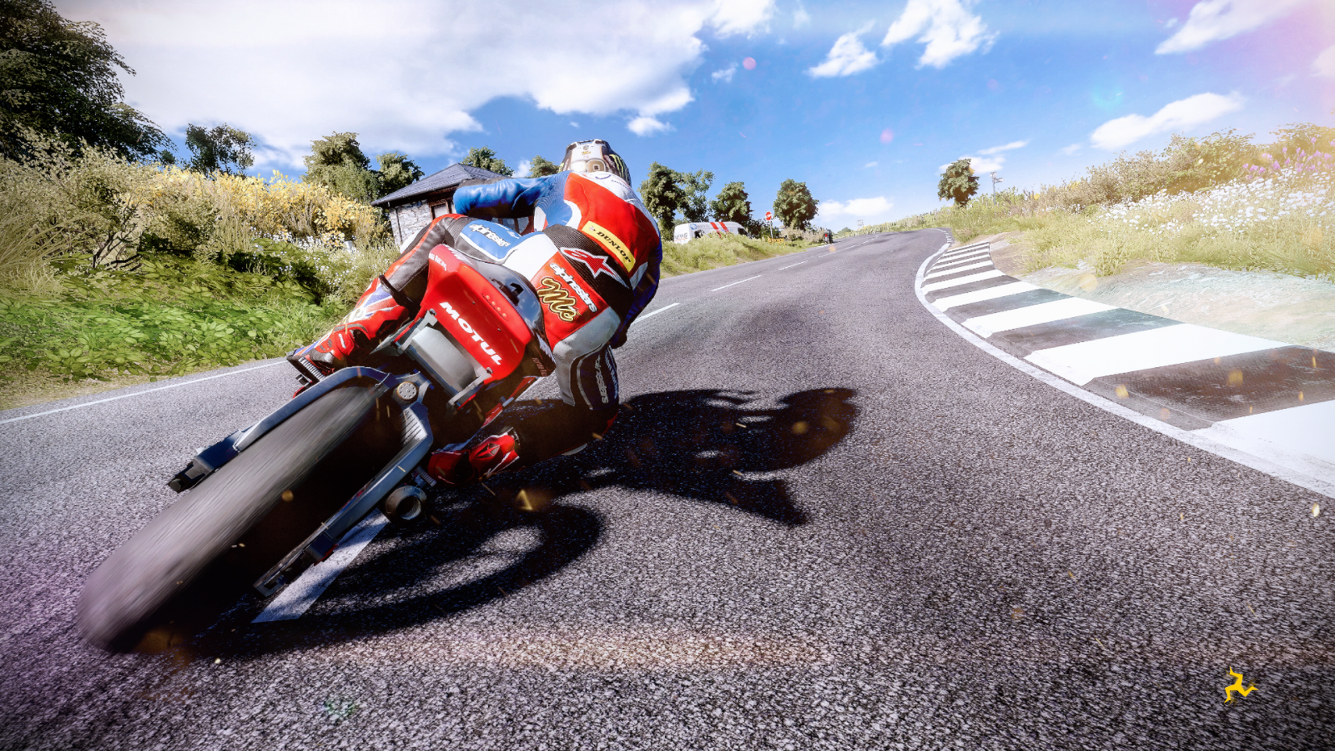 Review - TT Isle of Man: Ride on the Edge (Xbox One)