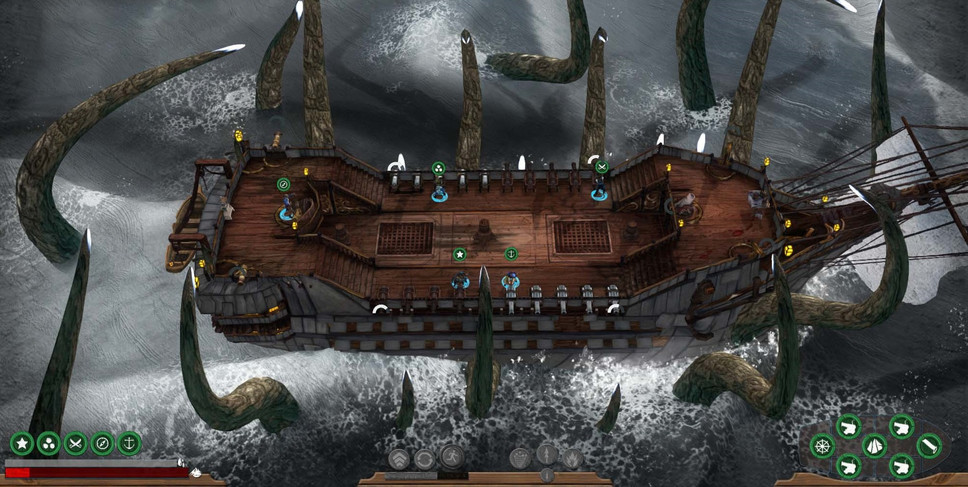 Preview- Abandon Ship (PC)