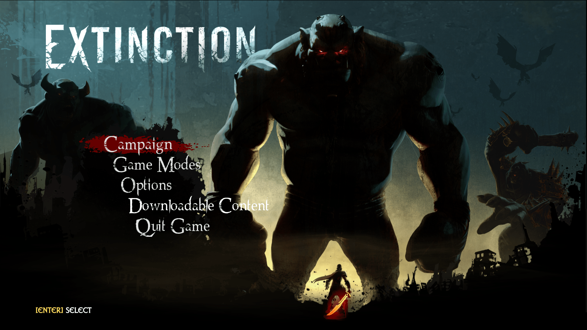 Review - Extinction (PC)