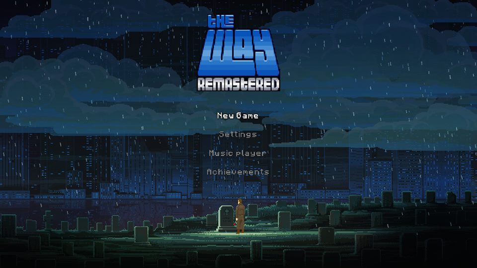 Review - The Way Remastered (Switch)