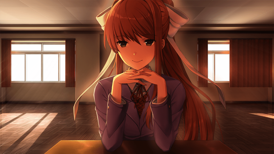 __monika_doki_doki_literature_club_drawn_by_satchely__6f7db7b8488efeb067bbfc2a2947424d