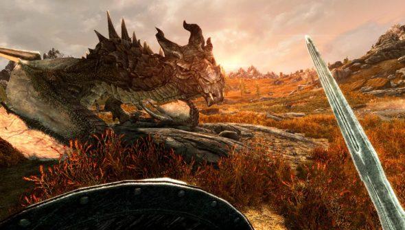 Review - The Elder Scrolls V: Skyrim VR - WayTooManyGames
