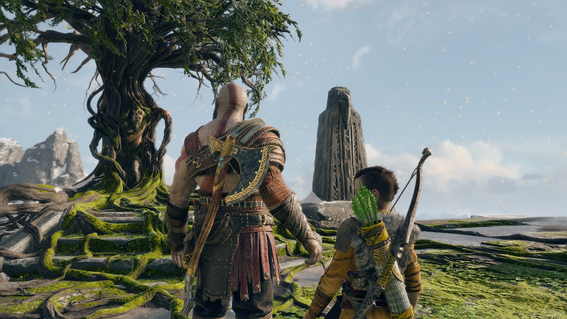 Review - God Of War (PS4)