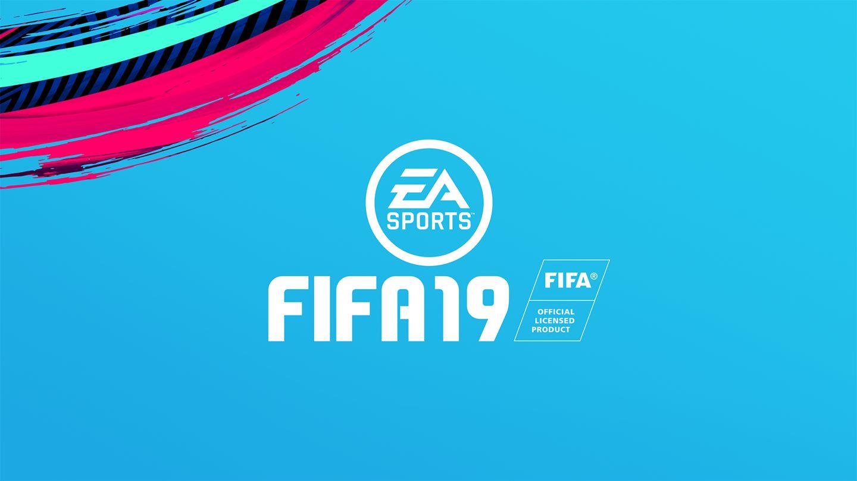 E3 2018 - Fifa '19