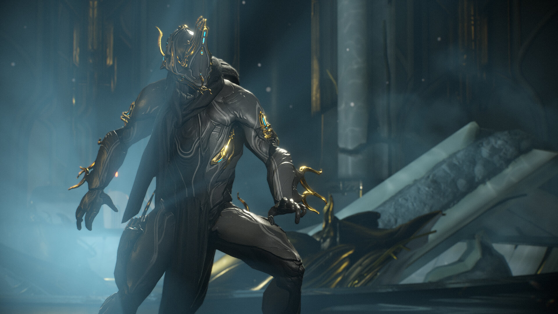 Review - Warframe: The Sacrifice Update