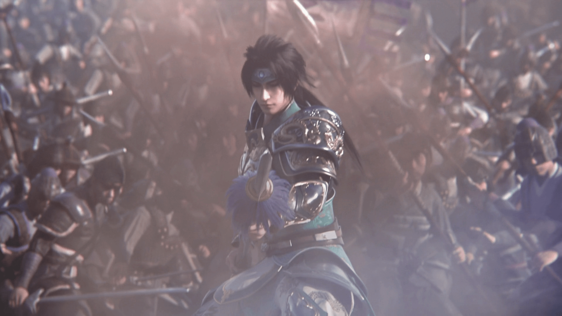 Review - Dynasty Warriors 9 (Xbox One)