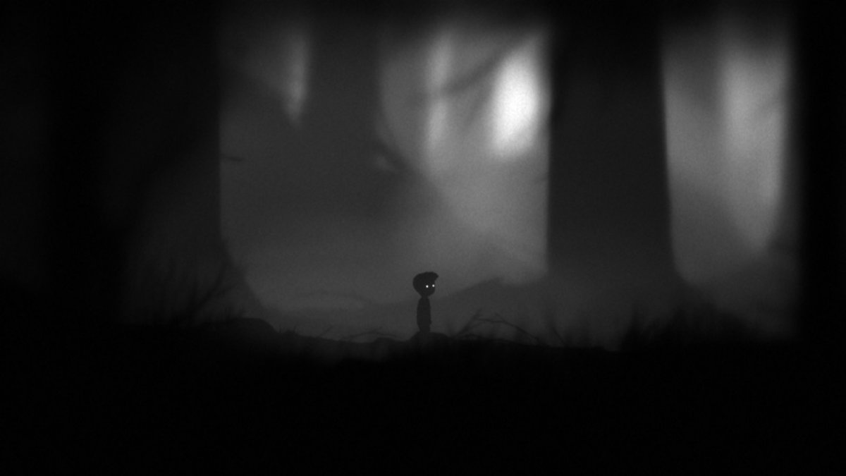Review - Limbo (Switch)