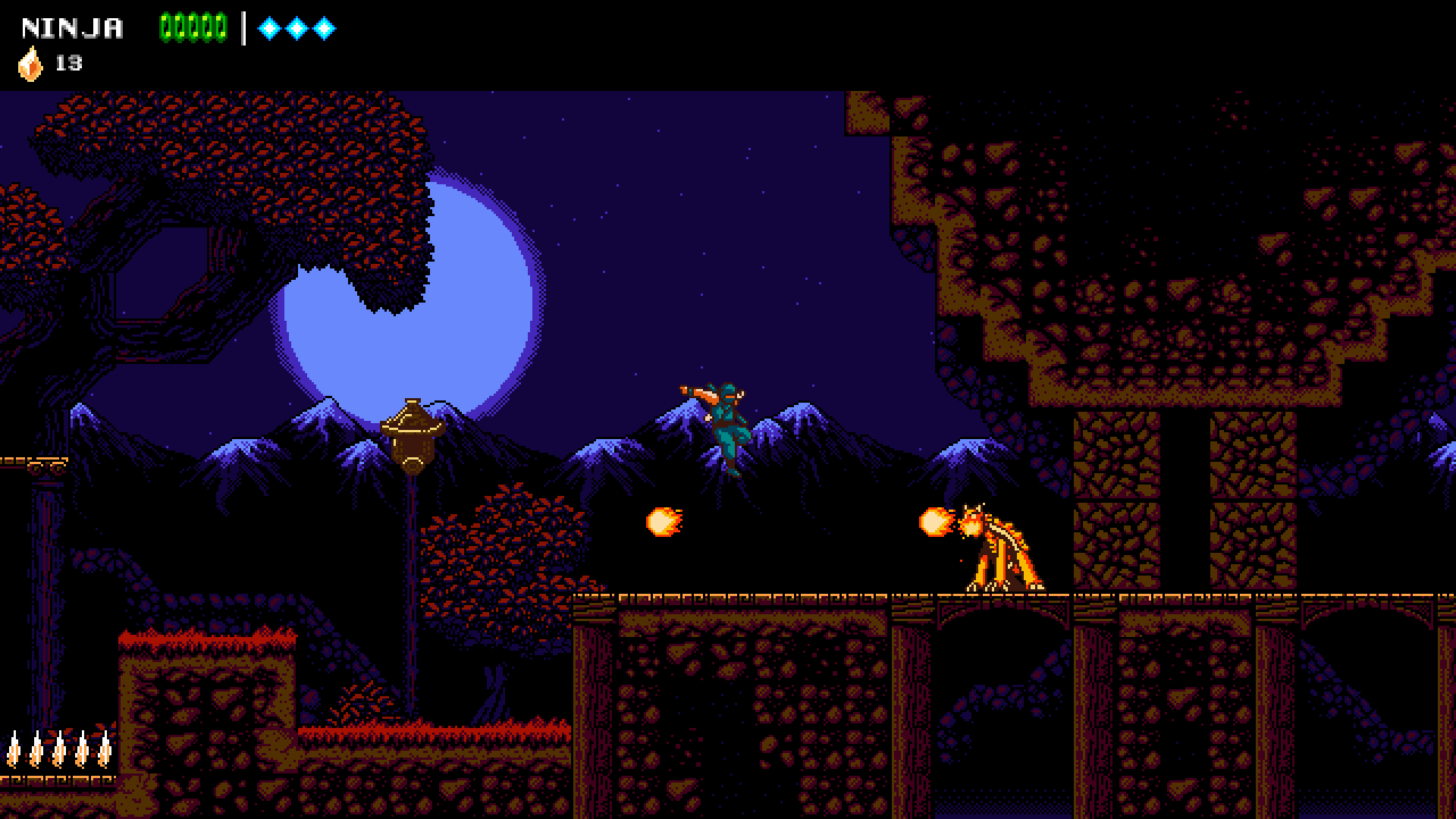 E3 Hands-on - The Messenger (PC)