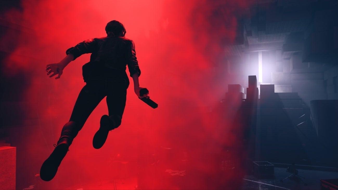 E3 Preview - Control (PS4)