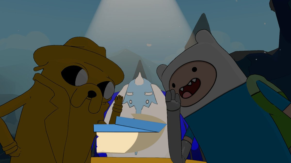 Review - Adventure Time: Pirates of the Enchiridion (Switch)