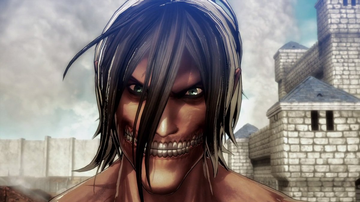 Review - Attack on Titan 2 (Switch)