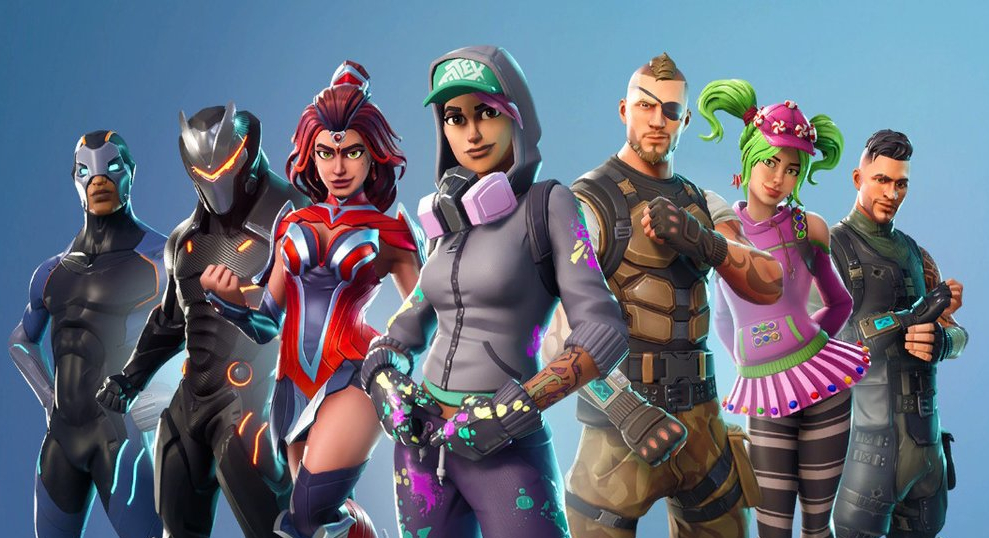 Review - Fortnite (Switch)