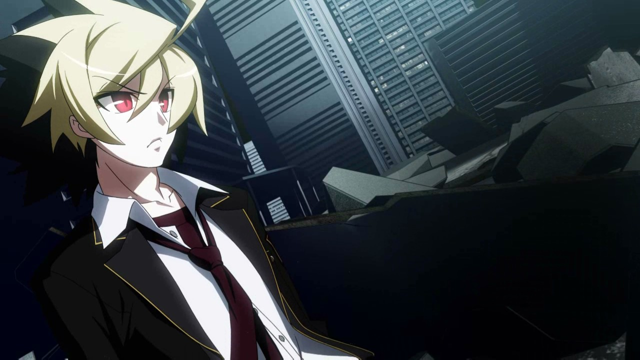 Review - Under Night In-Birth Exe: Late[st] - WayTooManyGames